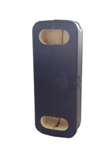 izolacja z ABS do wymienników płytowych, wymienników lutowanych
